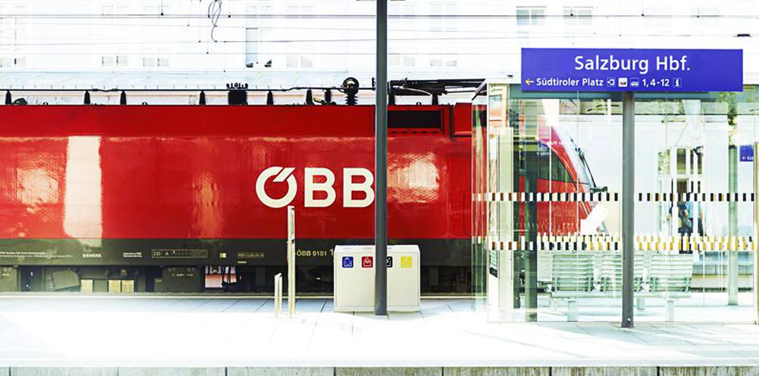 Einfach Raus Ticket Bahnland Bayern